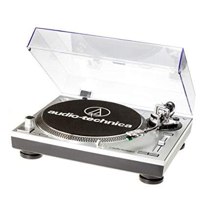 Audio Technica AT-LP120-USB barato